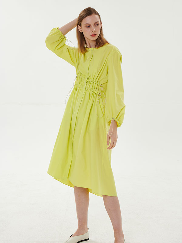 STRING ONEPIECE_LIME